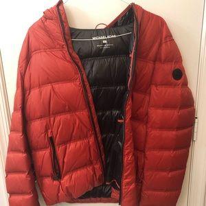 Michael Kors Premium Down Winter Jacket